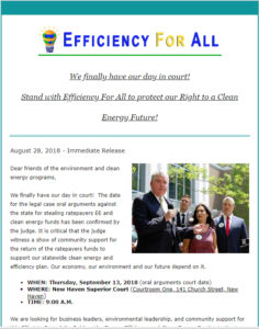 Publications – Efficiency For All