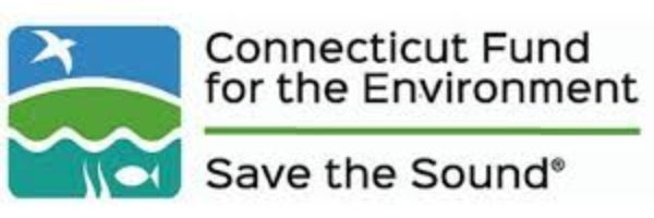 EFA members receive awards at from Connecticut Fund for the Environment 10-2018