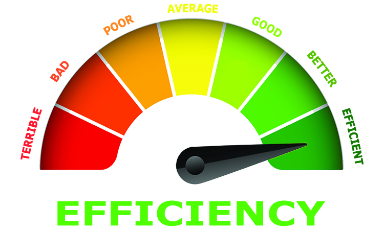 Efficiency is Efficient: About Energy Efficiency as a