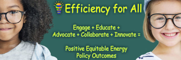 EFA 2019 Energy Policy Goals